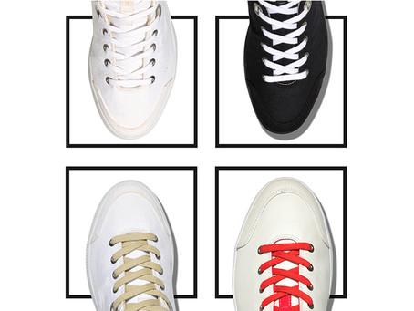 Switch It Up Sneaker-Style