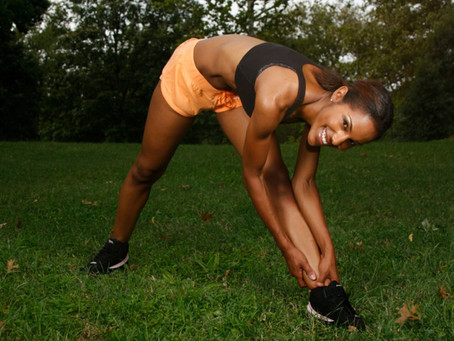 Tone Your Legs For Summer