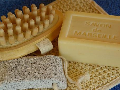 Three Ways To Exfoliate Without Scrubs