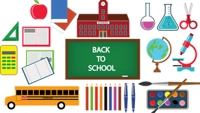 Back To School Shopping Tips For Parents