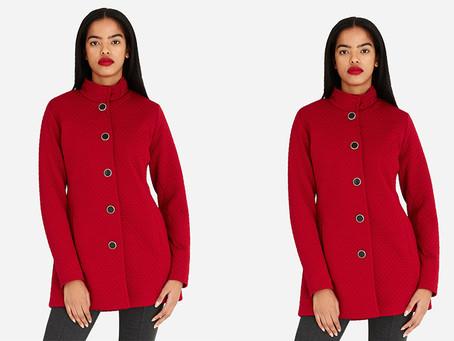 Five Simple Ways to Dress Warmly