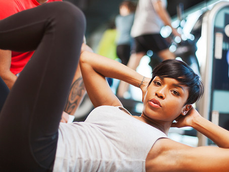 Eight Tips To Help You Gain The Weight You Want
