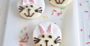 Easter Baking Fun
