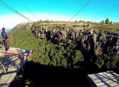 Take A Swing By Mpumalanga