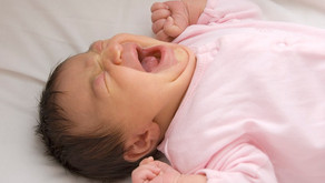 6 Tips To Soothing Colic