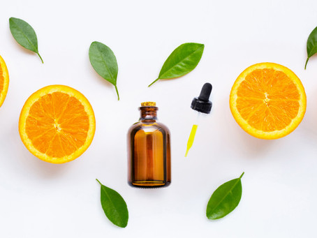 5 Amazing Benefits Of Topical Vitamin C For Skin