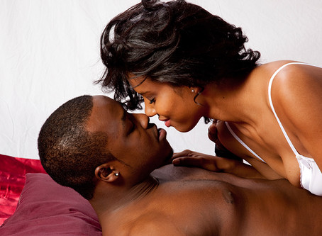 Sex Positions To Wow Your Partner!