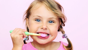 Tips To Prevent Tooth Decay In Children