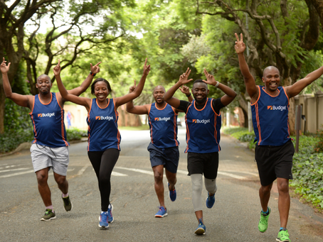 Turn A Trip To A Marathon Into A Weekend Of Fun