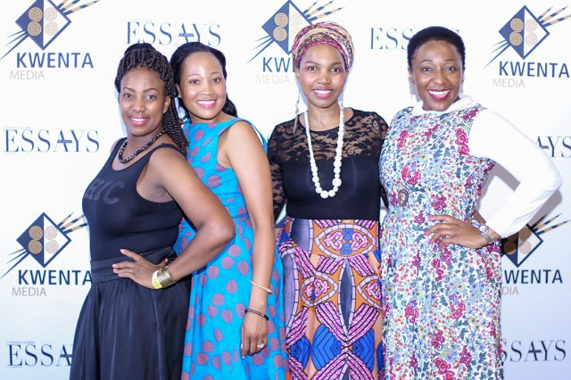 Celebrating As Essays Of Africa Turns Two!