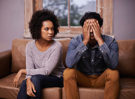 What You Should And Shouldn't Forgive In A Relationship