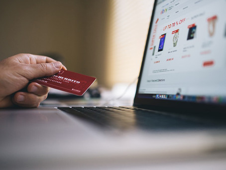 How To Shop Safely Online With Your Credit Card