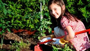 Unearthing Their Gardening Potential
