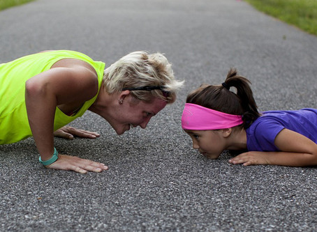 The Pros Of Doing Push-Ups