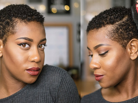 How To Style Your TWA