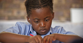 Planting Seeds Of Literacy