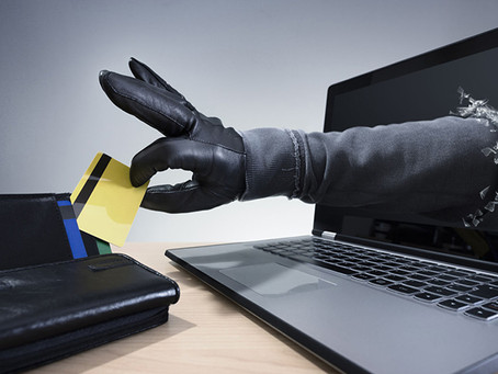 Five Ways To Prevent Identity Theft