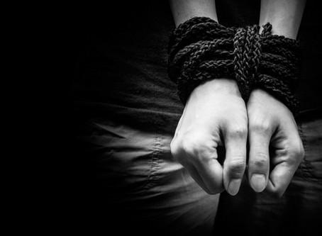 Redefining Human Trafficking