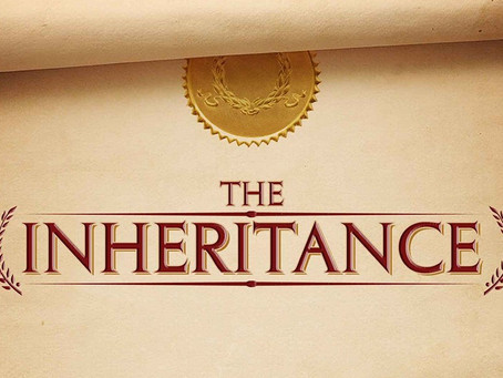 Four Tips For Managing A New Inheritance