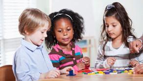 5 Fun Ways To Stimulate Your Preschool Child's Development