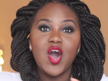 Lipstick Mistakes Dark-Skinned Women Make