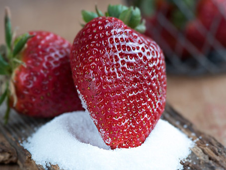 10 Ways To Stop Sugar From Ageing A Diabetic