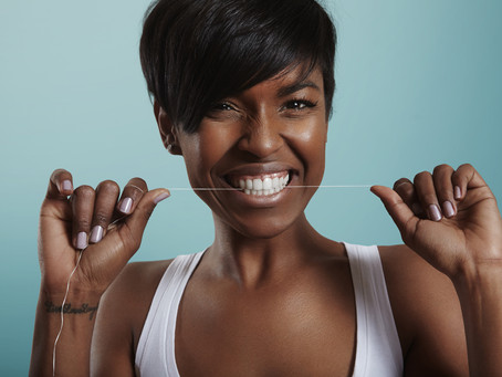 Good Oral Health – the power behind a smile