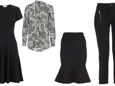 Revamp Your Office Wear