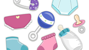 Must Have Items For Your First Trimester