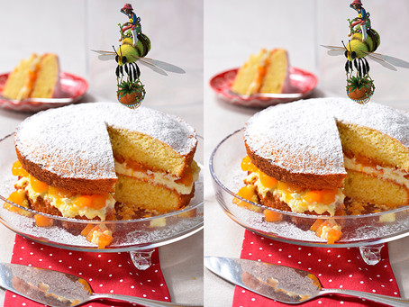 Get Your Slice Of International Cake Day