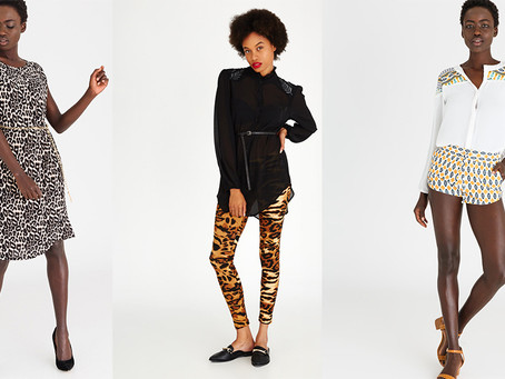 Eight Of The Best Animal Prints