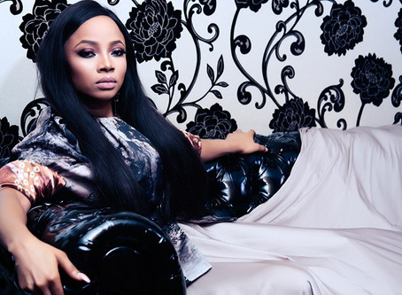 Moments with Tokwe Makinwa in the Festive Issue of EOA Magazine