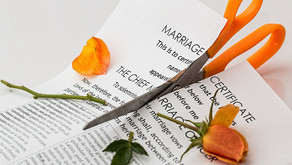 What Do You Lose If You Get Divorced?
