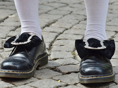 Health Risks Of Wearing Ill-Fitting Shoes