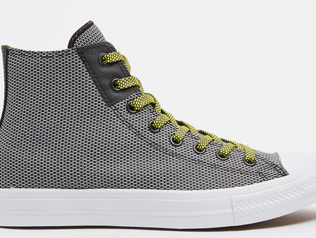 Five Sneakers For Your SO