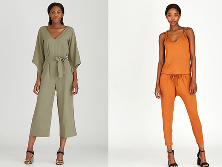 Jump Into Summer In A Jumpsuit
