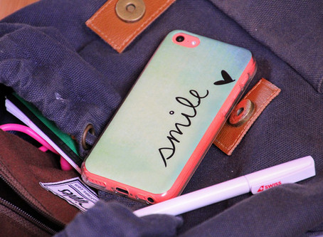 DIY Hacks For Your Phone Case