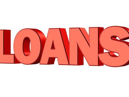 Beware Of Loan Sharks This January