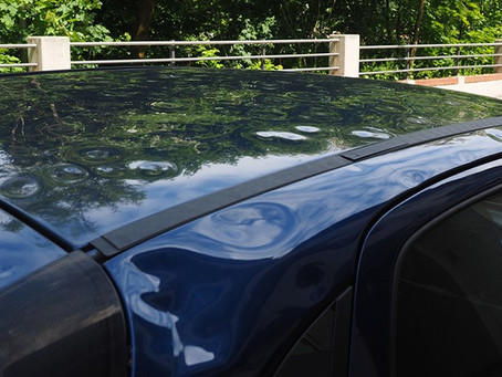 Minimise The Damage Of Summer Hailstorms