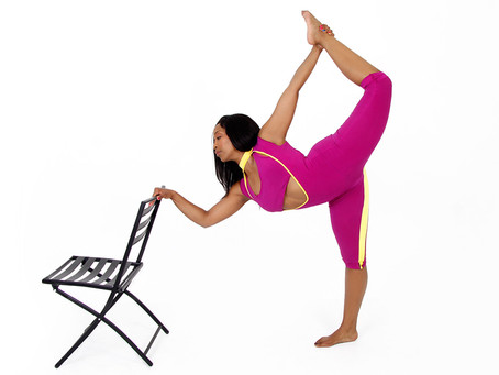 8 Reasons Why Yoga Is Good For You