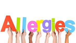 The Cost Of Allergies In Children