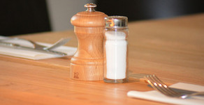 SA Warned To Lower Salt Intake
