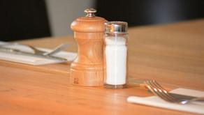 SA Warned To Lower Salt Intake