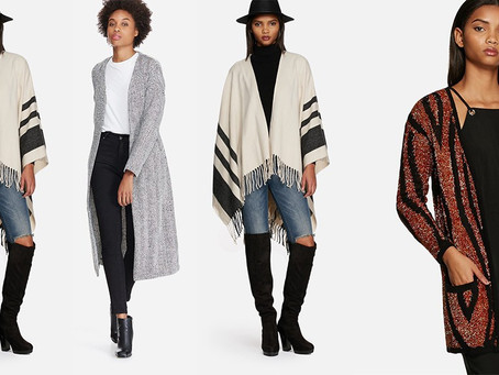 A Winter 2017 Collection To Vamp Up Your Look