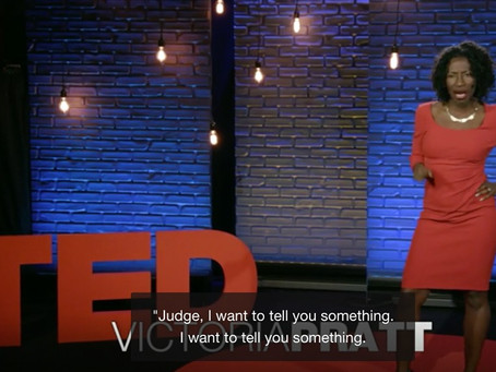 How Should Judges Show Respect?