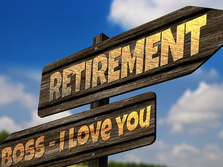 Five Essential Actions To Take Before Retirement