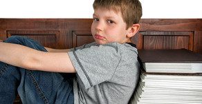 ADHD Inside And Outside The Classroom