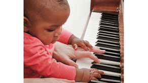 The Importance Of Music In Baby Development