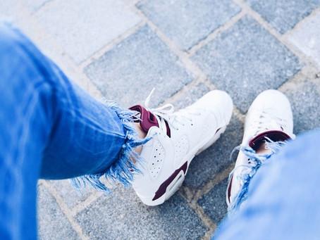 Five Denims Styles To Wear