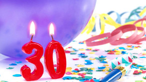 Things To Do Before You Turn 30
